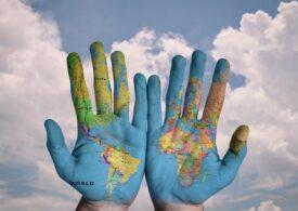 """Omenirea trăiește """"pe datorie"""" începând de astăzi. Cum a influențat pandemia consumarea resurselor Pământului"""