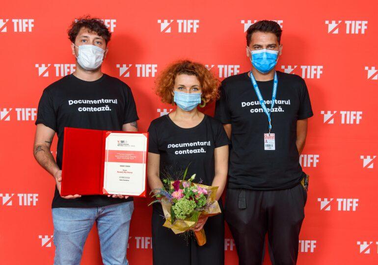 Filmul despre familia care a trăit 20 de ani în Delta Văcărești, premiat la TIFF