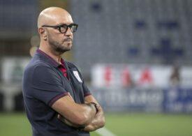 Walter Zenga a fost dat afară de Cagliari - oficial