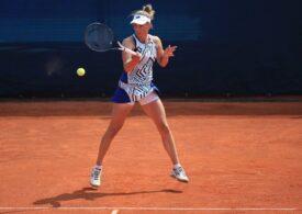 Elise Mertens, eliminată de la Roma: Iată rezultatele de marți