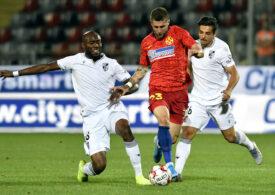 FCSB, Craiova și FC Botoșani și-au aflat posibilii adversari din turul I preliminar al Europa League