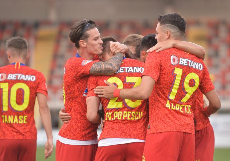 FCSB, în Europa League: Iată cine televizează meciul cu Backa Topola