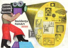 Rezidența FemArt, concurs de proiecte pentru femeile cineast care lucrează la un lungmetraj