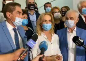 Orban despre lista de consilieri ai Gabrielei Firea: Nimeni nu înţelege pe ce criterii au apărut aceste personaje vetuste