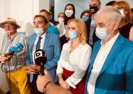 Ciolacu nu îl vrea consilier pe Mitică Dragomir. Firea: Dacă aș fi câștigat alegerile, nimeni nu ar mai fi spus nimic