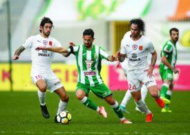 Patronul viitoarei adversare a celor de la CFR Cluj din Liga Campionilor și-a..bătut fostul antrenor