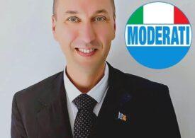 Un român candidează la alegerile locale din Italia