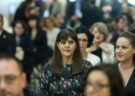Parchetul European își începe oficial activitatea - Ce angajamente și-au luat Kovesi și procurorii din subordine
