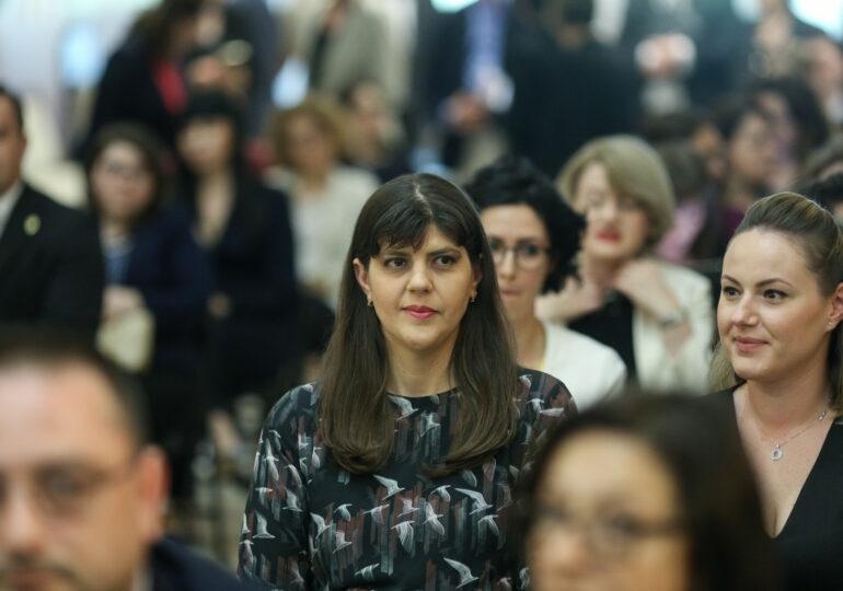 CSM sesizează Inspecţia Judiciară cu privire la Adina Florea, pentru rea credinţă în cazul Kovesi