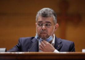 Ciolacu: Tristeţea lui Iohannis ar fi înduioşătoare, dacă legile care cerem să fie respectate nu ar fi fost deja promulgate de preşedinte