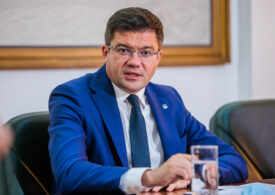 Costel Alexe a numit un condamnat la conducerea unei instituții care are ca scop sporirea eficienței serviciului polițienesc