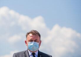 Tătaru spune că e pregătită rețeaua de distribuție a vaccinului antiCOVID. Câți români s-ar vaccina