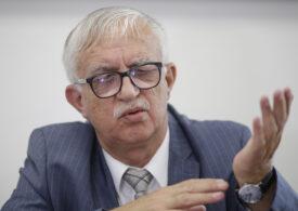 Augustin Zegrean: Desfăşurarea alegerilor parlamentare pe 6 decembrie este la mâna preşedintelui Iohannis