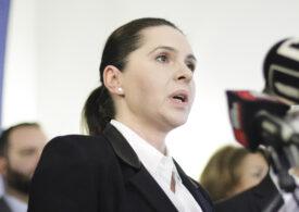 Cazul unei polițiste sub acoperire. Adriana Săftoiu relatează cum a fost deconspirată: Și-a dat seama că de colegi trebuie să se ferească