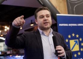 Orban vorbește despre un viitor guvern USR-PLUS în echipă cu PNL