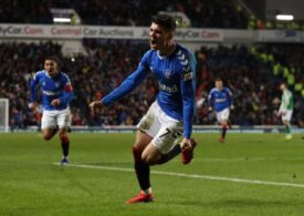 Rangers, victorie entuziasmantă cu un Ianis Hagi integralist. Glasgow e lideră în Scoția (Video)