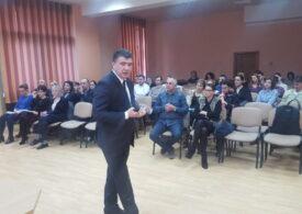 Ponta și-a anunțat candidații pentru București - Generalul Ioan Sîrbu, la Primăria Capitalei: Vin la Primărie pentru că acum e nevoie mai mult ca oricând de un medic