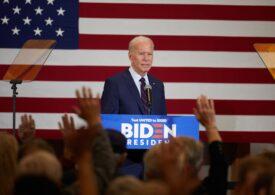 Peste 70 de republicani, foşti responsabili cu securitatea naţională, se dezic de Trump şi anunţă că votează cu Biden