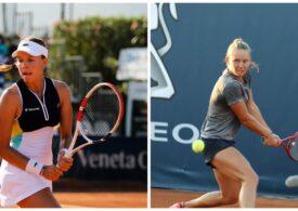 Se cunoaște finala turneului WTA de la Palermo
