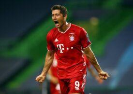 Bayern Munchen, calificare în stil de mare echipă în finala Ligii Campionilor