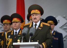 Cresc tensiunile în Belarus. Preşedintele Alexandr Lukaşenko a ordonat armatei să apere integritatea teritorială a țării
