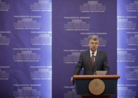 Ciolacu anunță că a depus moțiunea de cenzură și îi răspunde lui Orban: Nu e nicio problemă să se voteze în sesiunea extraordinară sau în cea ordinară