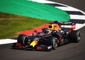 Max Verstappen a câştigat Marele Premiu aniversar al Formulei 1