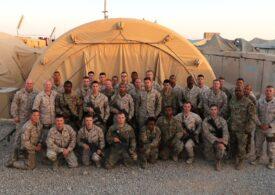 Americanii își retrag aproape jumătate din trupele din Afganistan, o țară ca un butoi de pulbere