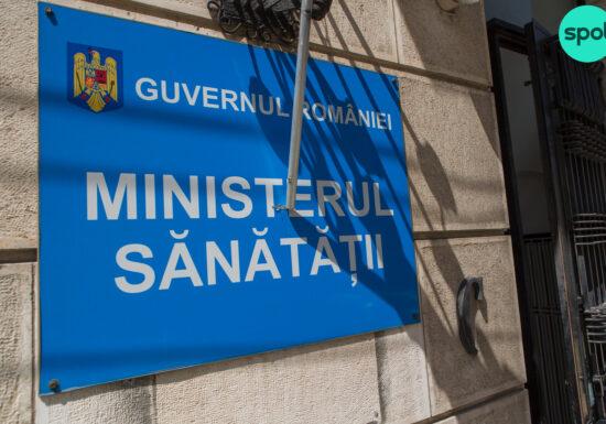 Ministerul Sănătăţii cere autorităţilor din Bucureşti să nu renunţe la restricţii, deşi Capitala nu mai e în scenariul roşu de trei zile