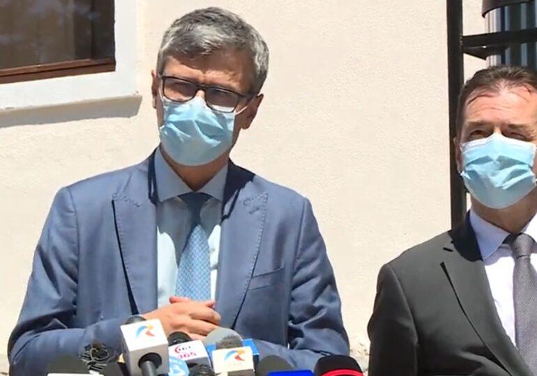 Cum vrea ministrul Economiei să salveze Complexul Energetic Hunedoara: Păstrăm o termocentrală și 4 mine. Restul merge la autoritățile locale, din septembrie