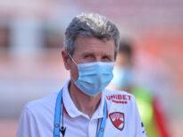 Dinamo schimbă din nou antrenorul: Cine este favorit să preia echipa