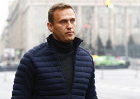 O substanţă chimică industrială a fost găsită în părul şi pe mâinile lui Navalnîi. Anterior, medicii au spus că nicio otravă nu a fost descoperită în organismul lui