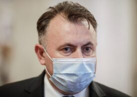 Tătaru spune că nu am scăpat de pericol, dar se așteaptă la o scădere a numărului de cazuri de COVID
