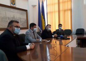 Tătaru: Am făcut o solicitare de 10 milioane de doze de vaccin; am vrut să asigurăm măcar pentru jumătate din populaţie