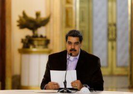 15 soldaţi şi poliţişti au fost condamnaţi la 24 de ani de închisoare pentru tentativa de răpire a preşedintelui Venezuelei