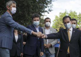 Cât de sigură e înfrângerea Gabrielei Firea la București? Interviu Video