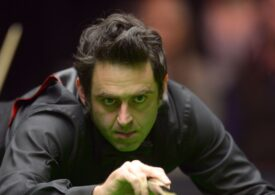"Ronnie O'Sullivan a mai bifat un titlu mondial la snooker. Ce recorduri atinge ""Racheta"""