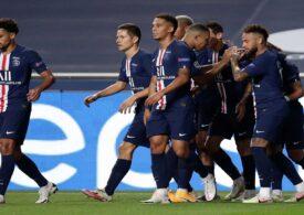 Reacții din presa internațională după prima calificare din istorie a celor de la PSG într-o finală de Liga Campionilor