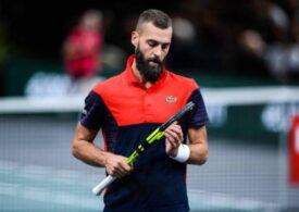 Un tenismen de top 30 ATP, primul jucător depistat cu noul coronavirus la US Open