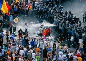 Scoaterea Dosarului 10 August din ghearele DIICOT. Giorgiana Hosu a refuzat să infirme clasarea, procurorul general n-a fost de acord