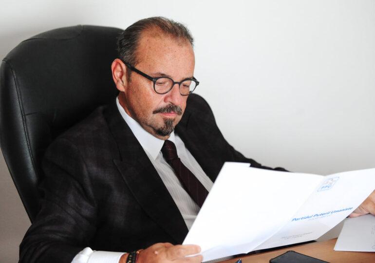 Piedone și-a depus candidatura la Sectorul 5. Onțanu va fi sprijinit de partidul Antenelor