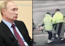 De ce vrea Putin să-l elimine pe Navalnîi? Otrăvirea are legătură cu protestele din Belarus și Khabarovsk