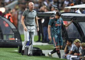 Răzvan Marin, aproape de a semna cu o grupare cunoscută din Serie A, dar Ajax se opune