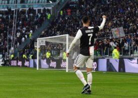 Cristiano Ronaldo a fost desemnat fotbalistul secolului. Cine este antrenorul secolului