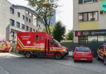 Ambulanțele din