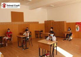 21% dintre şcolile din România nu sunt pregătite să-şi primească elevii în septembrie