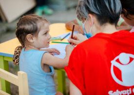 Salvați Copiii deschide două centre de zi în Hunedoara și Caraș-Severin