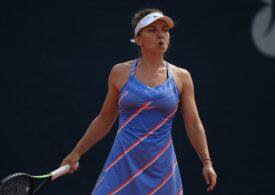 Elise Mertens explică de ce a pierdut finala cu Simona Halep de la Praga