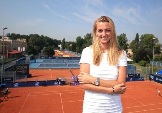 Petra Kvitova se califică în semifinale la Roland Garros și urcă în clasamentul WTA