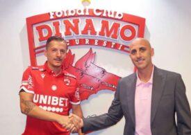 Spaniolii au făcut primul transfer după ce au cumpărat Dinamo